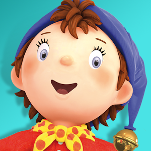 WAG29: Noddy Wallpaper 300x300 px Download