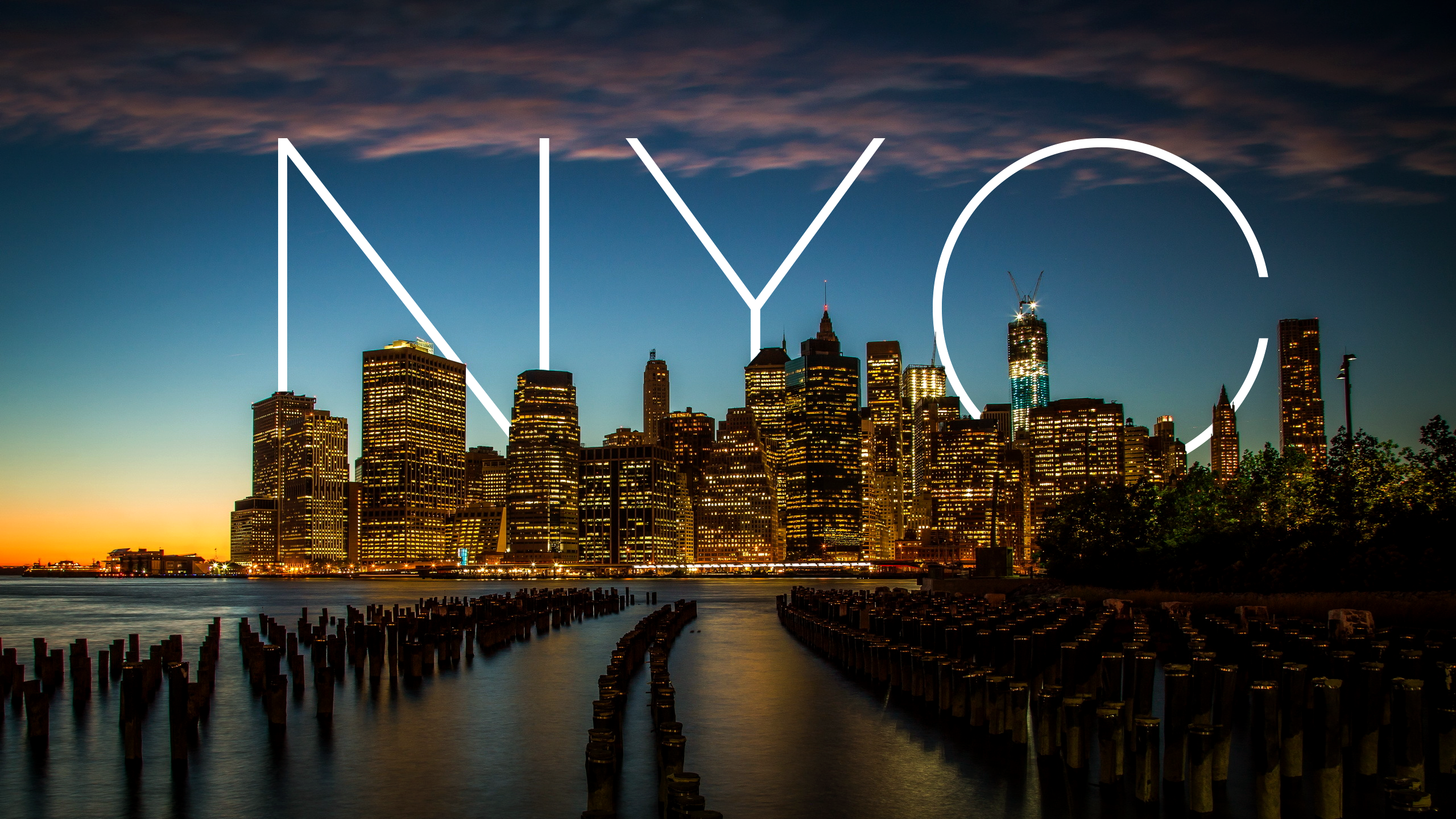 Nyc Wallpapers | Top 95 Nyc Wallpapers