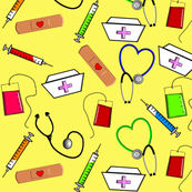 Nursing Collection: .WURWUR Nursing Wallpapers