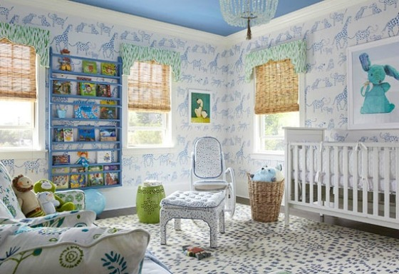 Nursery HD Wallpapers | Backgrounds