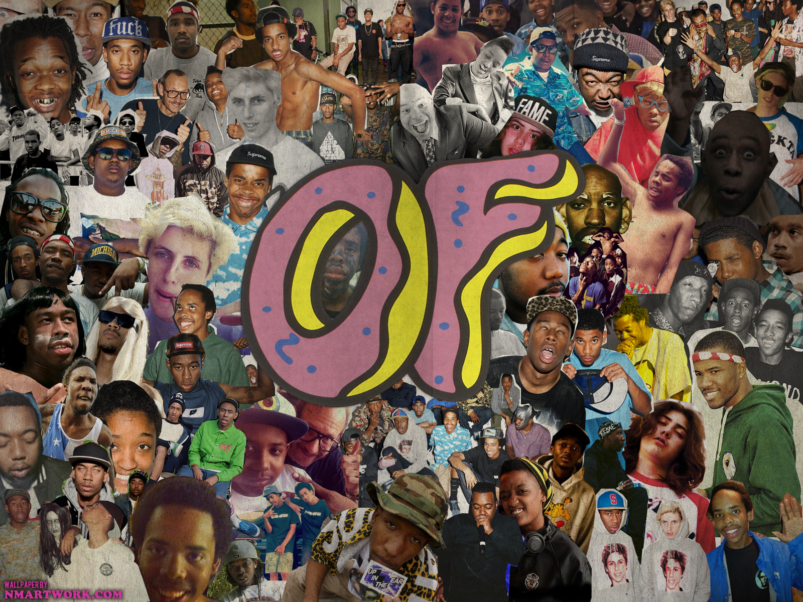 Best Odd Future Wallpapers in High Quality, Vincent Draughn, 3.48 Mb