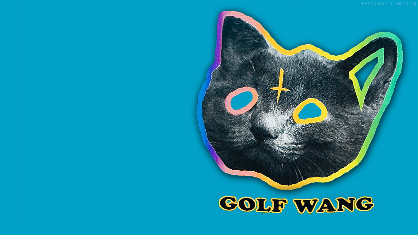 August 23, 2013 - Odd Future (Wallpapers), 1366x768 px