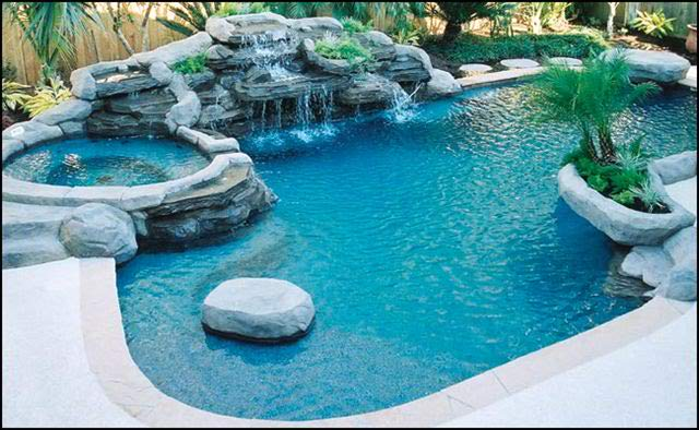 V.97 Awesome Pool Wallpaper - Awesome Pool Images