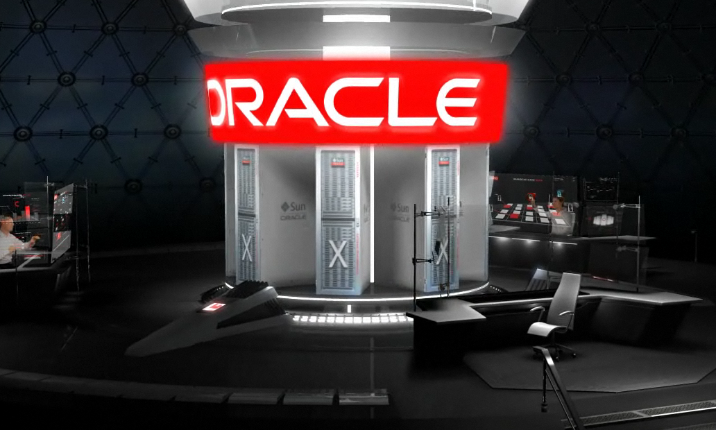 Best Backgrounds Collection: Oracle Desktop Wallpapers