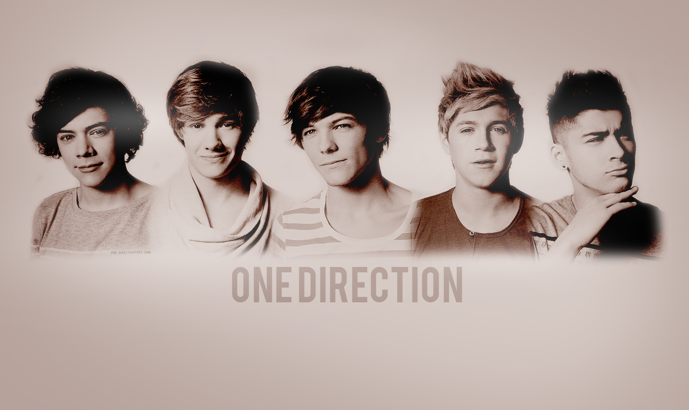 One Direction High Definition Wallpaper Desktop