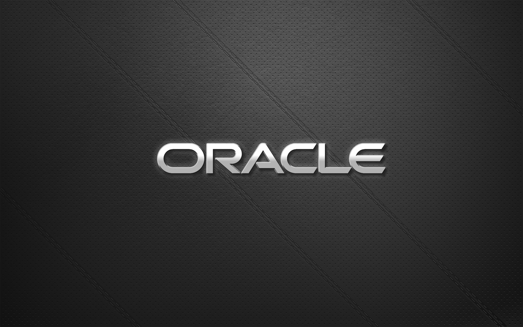 August 11, 2016: Oracle Wallpapers, 1680x1050
