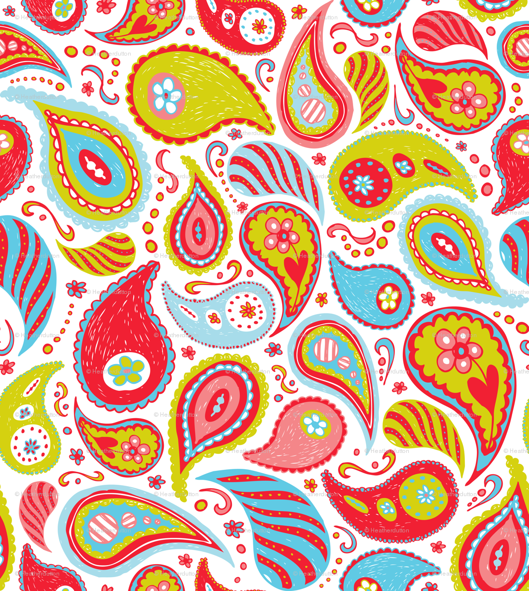 Paisley Wallpapers For Desktop V57 Collection Circuit Board Fabric Twoboos Spoonflower Pics 100 Quality Hd 1065x1190