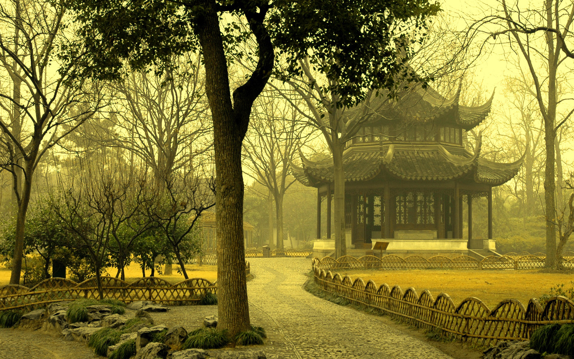 Pagoda High Resolution Wallpapers (Carmelina Gustafson, 1920x1200)