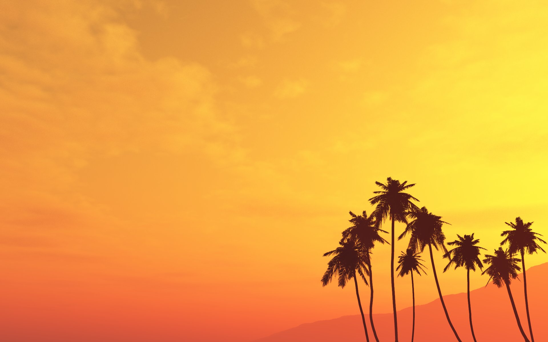 Awesome Palms HD Wallpaper Pack 97 | Free Download