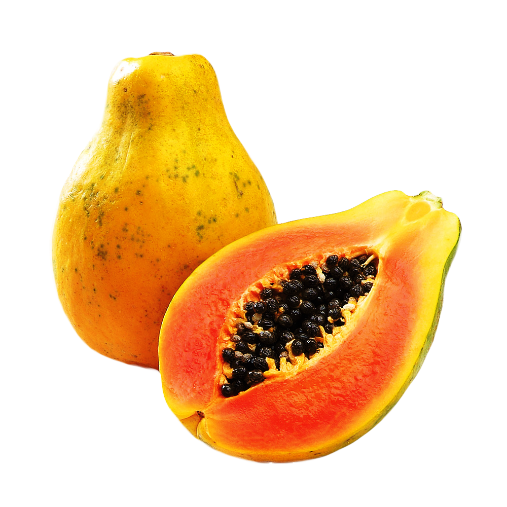 Marline Lippold: Papaya, WP-34:1000x1000 px