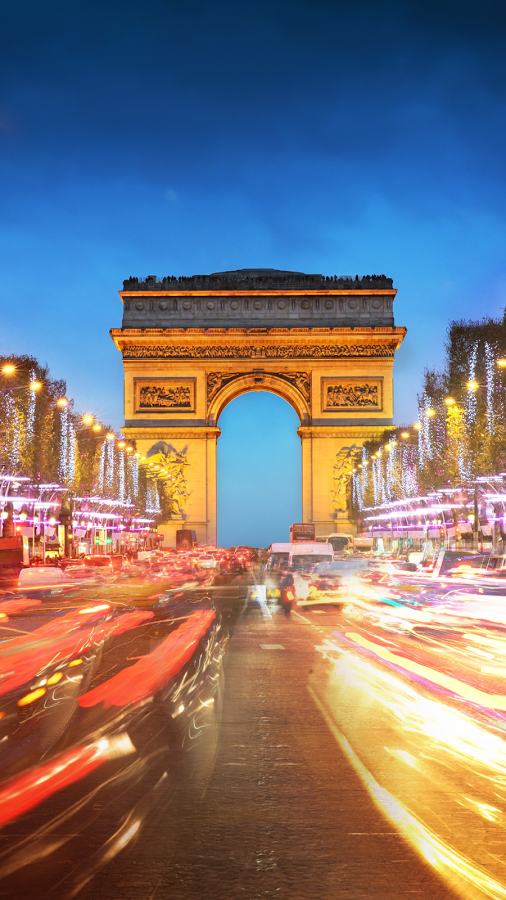 Paris Backgrounds, HQ, Keri Pinkowski
