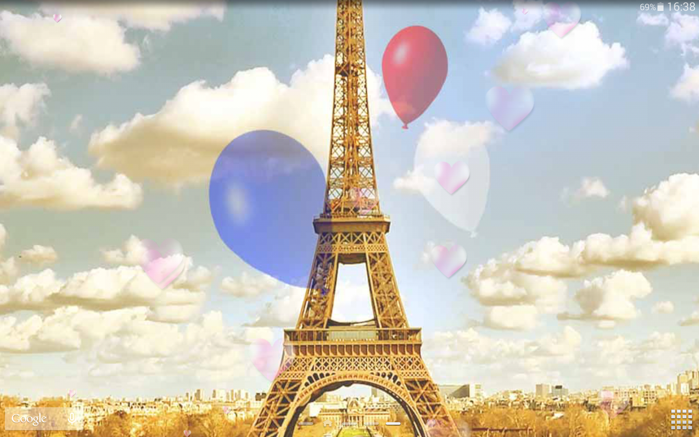 Paris HD Wallpapers, 1538.53 Kb, Jackson Tejada