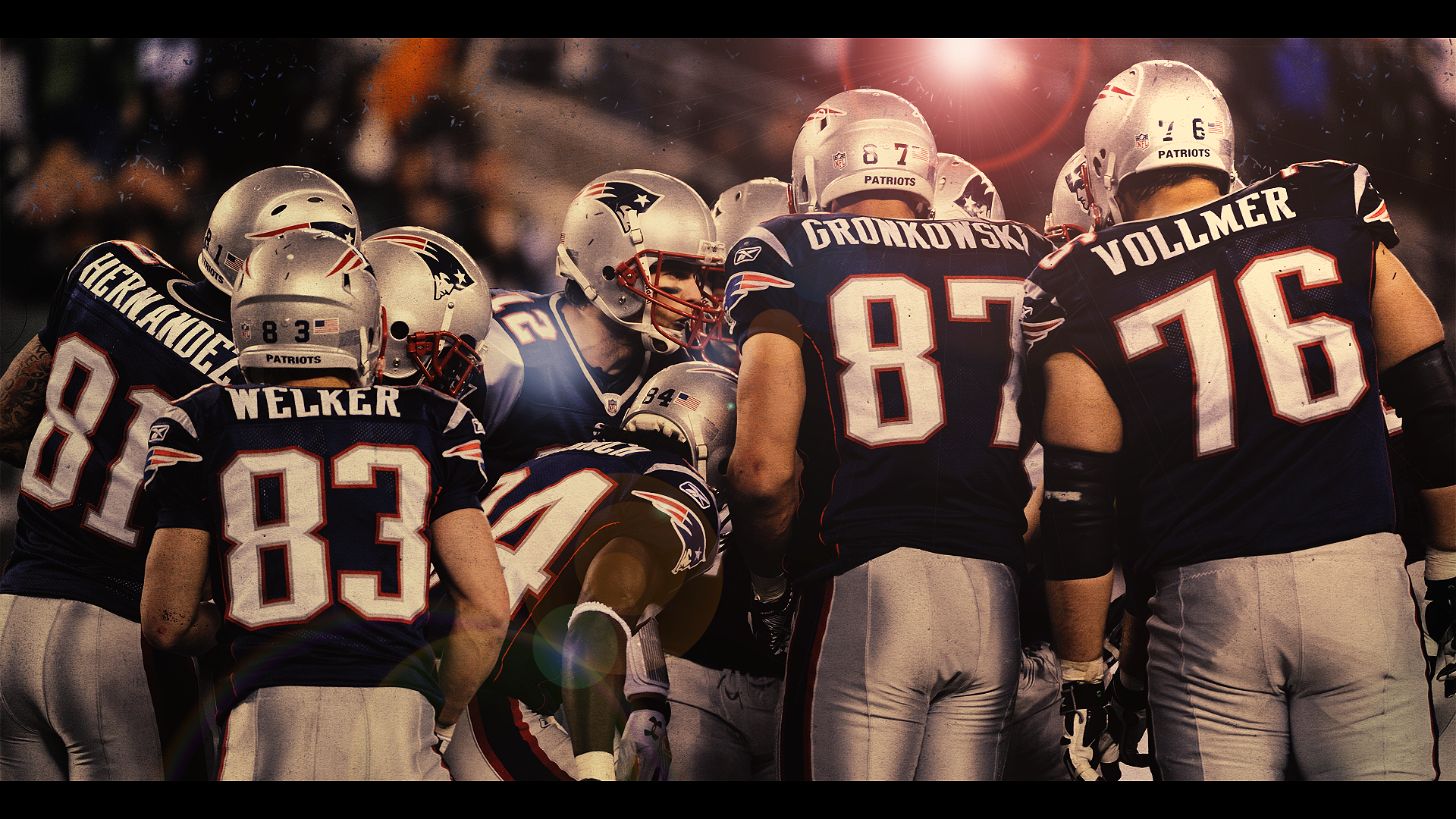 Patriots Wallpapers in Best 1920x1080 Resolutions | Cristina Deschamp B.SCB Wallpapers