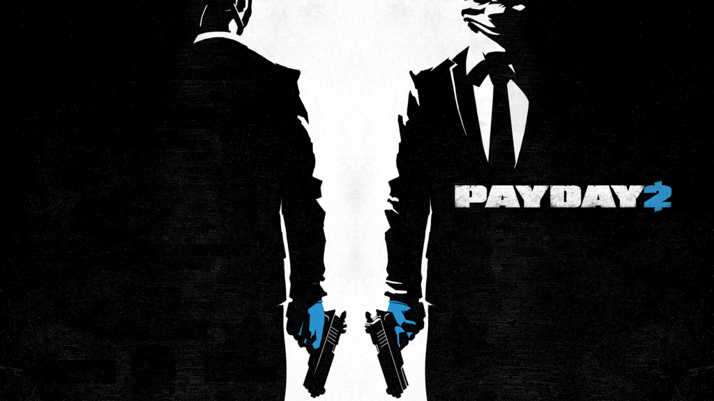 Payday High Resolution Wallpapers (Vernita Birnbaum, 1024x576 px)