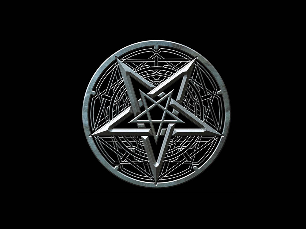 Tablet Compatible - Pentagram {HQ} Wallpapers