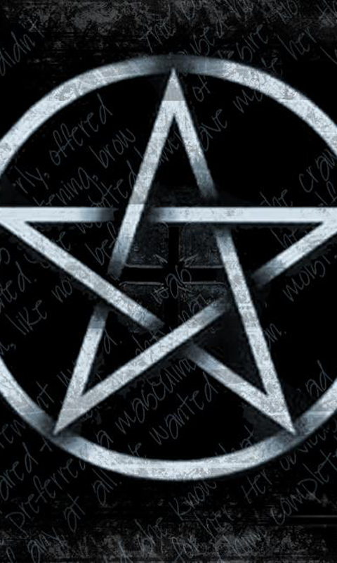Pentagram High Quality Wallpaper #38772381