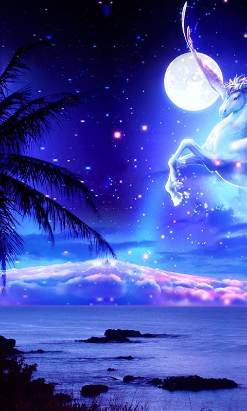 Wallpapers Of The Day: Pegasus | 480x800 Pegasus Backgrounds