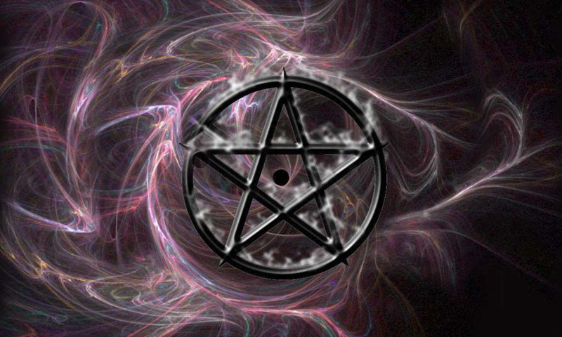 39168485 Pentagram Wallpapers
