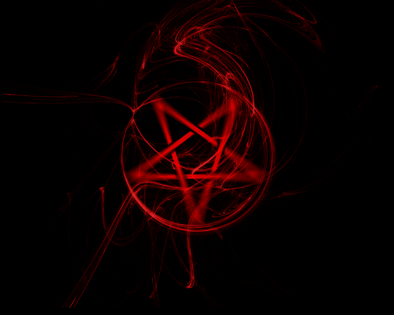 39553754 Pentagram Wallpaper | Download for Free