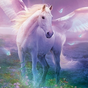 PC, Laptop Pegasus Wallpapers, B.SCB WP&BG Collection