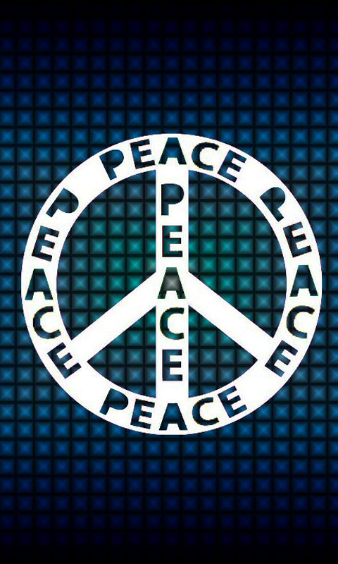 Peace Awesome Photo | 39652242 Peace Wallpapers, 480x800
