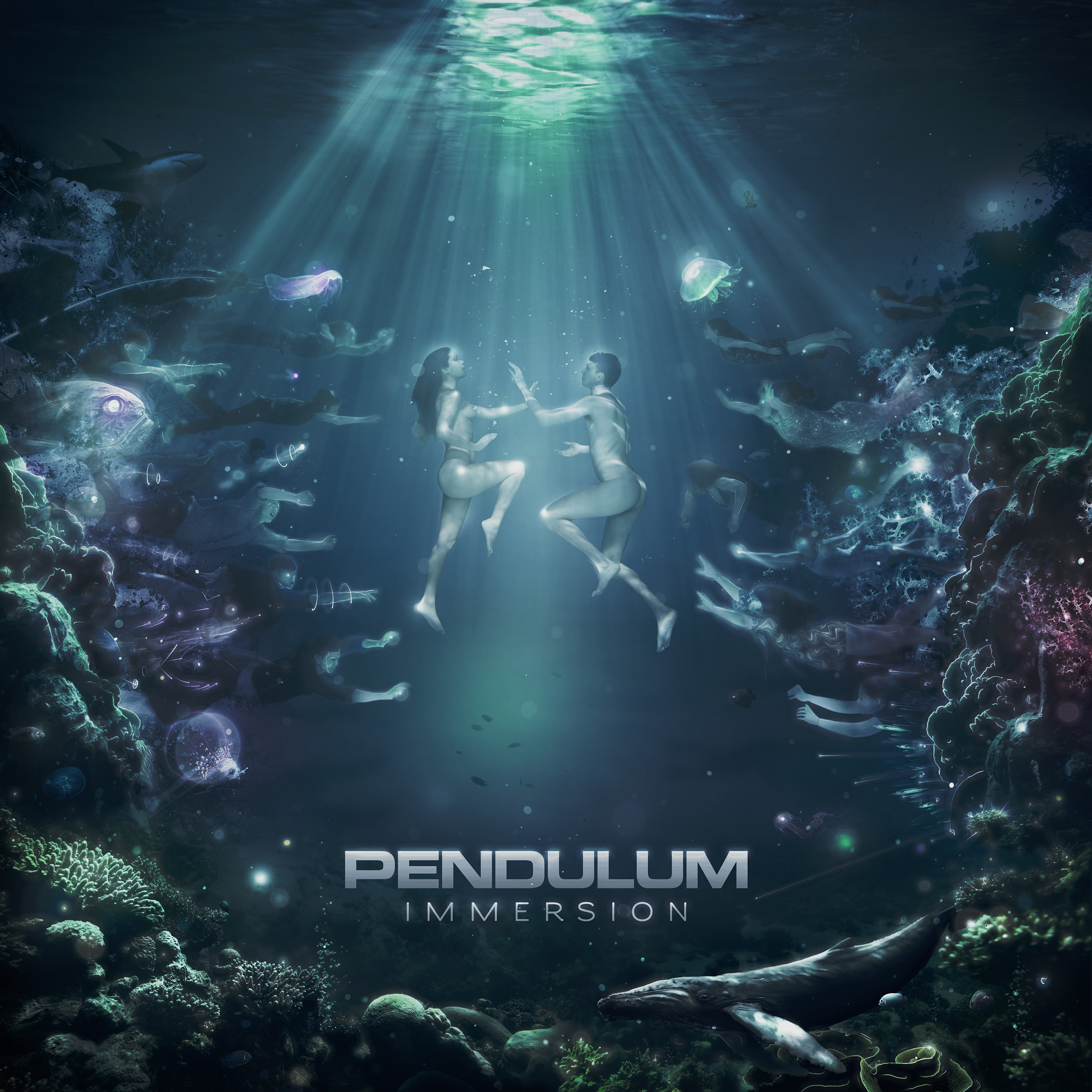 Pendulum Wallpapers, HDQ Pictures