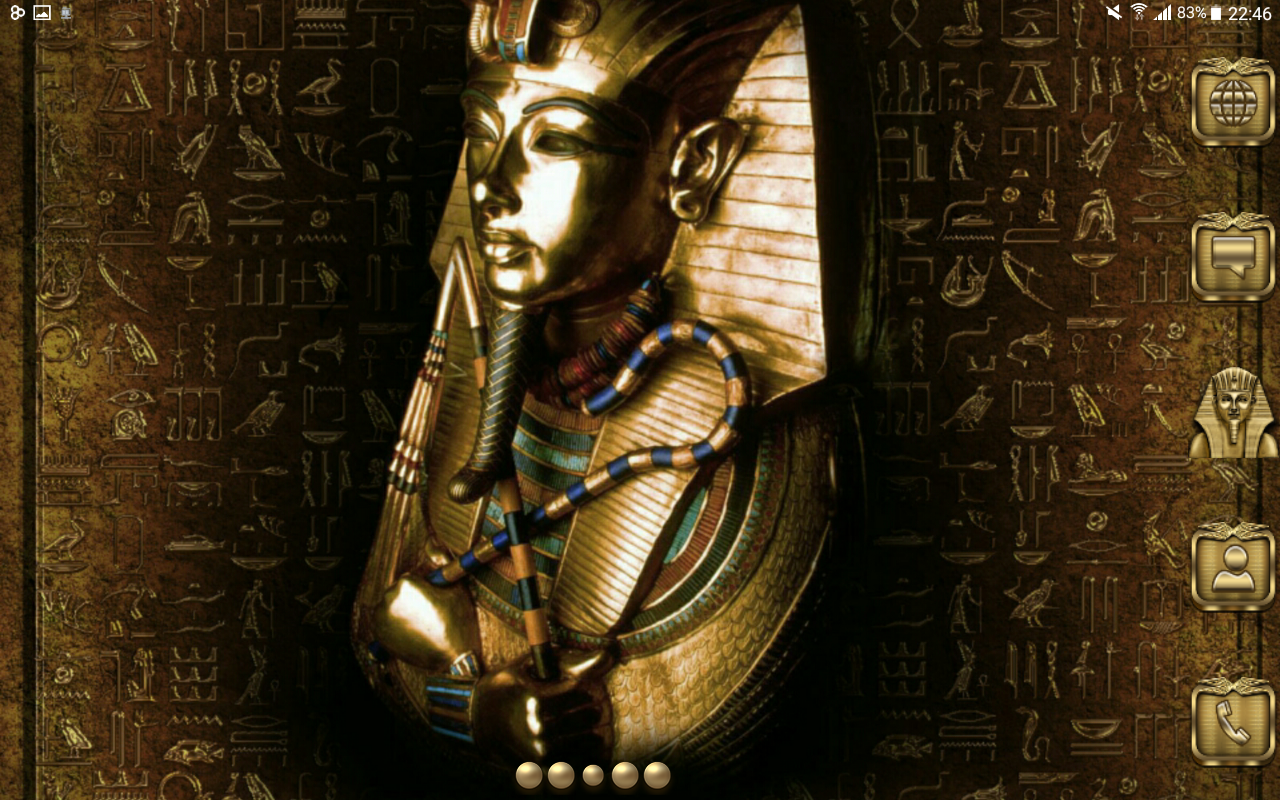 Pharaoh Full HD Quality Wallpapers