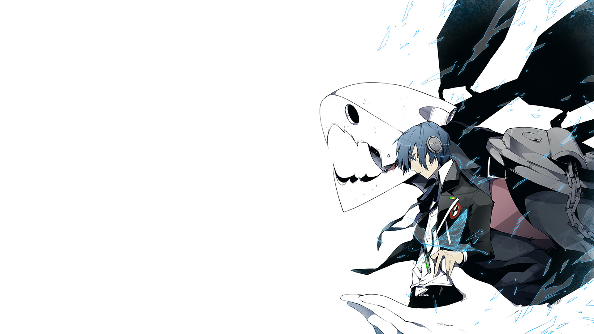 Amazing HD Wallpapers Collection of Persona - 1920x1080 px, 17/02/2014