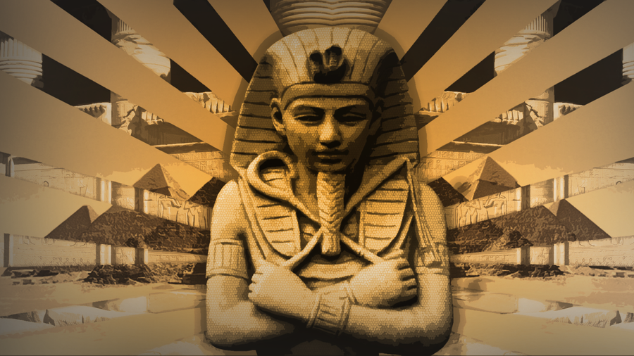 Gallery For 40001561: Pharaoh Wallpapers, 900x506