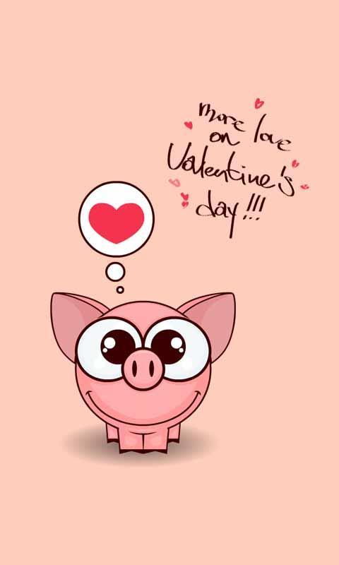 Pig Wallpaper by Arvilla Walton, B.SCB | Animals High Definition