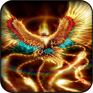 Phoenix Wallpapers 300x300 px | B.SCB WP&BG Collection