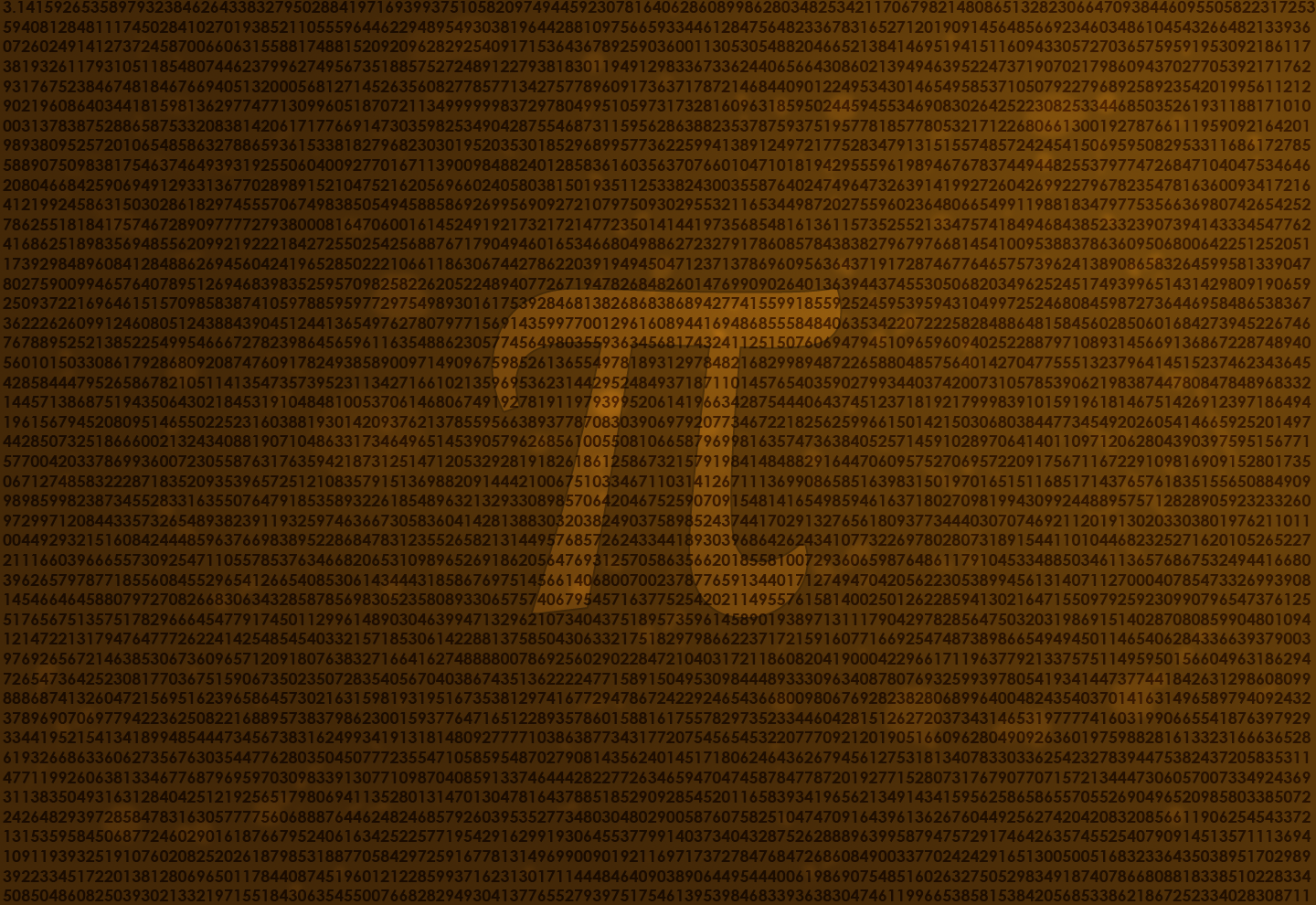 High Quality Pi Wallpapers | Full HD Pictures