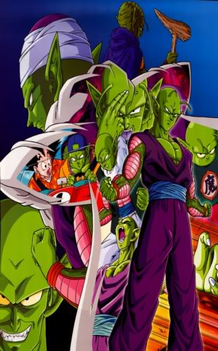 Piccolo HD Wallpapers, Desktop Images