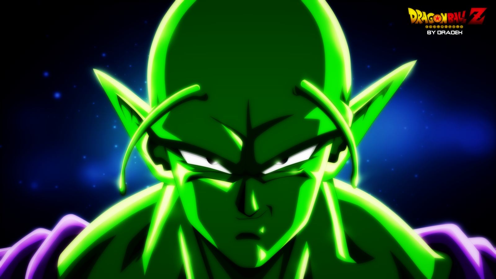 Beautiful Piccolo Images in HQ Definition