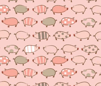 Fine HD Wallpapers Collection of Pigs - 400x339, 12/11/2015