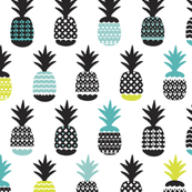 Cool Pineapple HD Widescreen Pictures - HX40057864