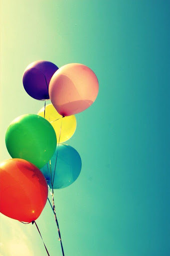 40026715 Balloon Wallpapers