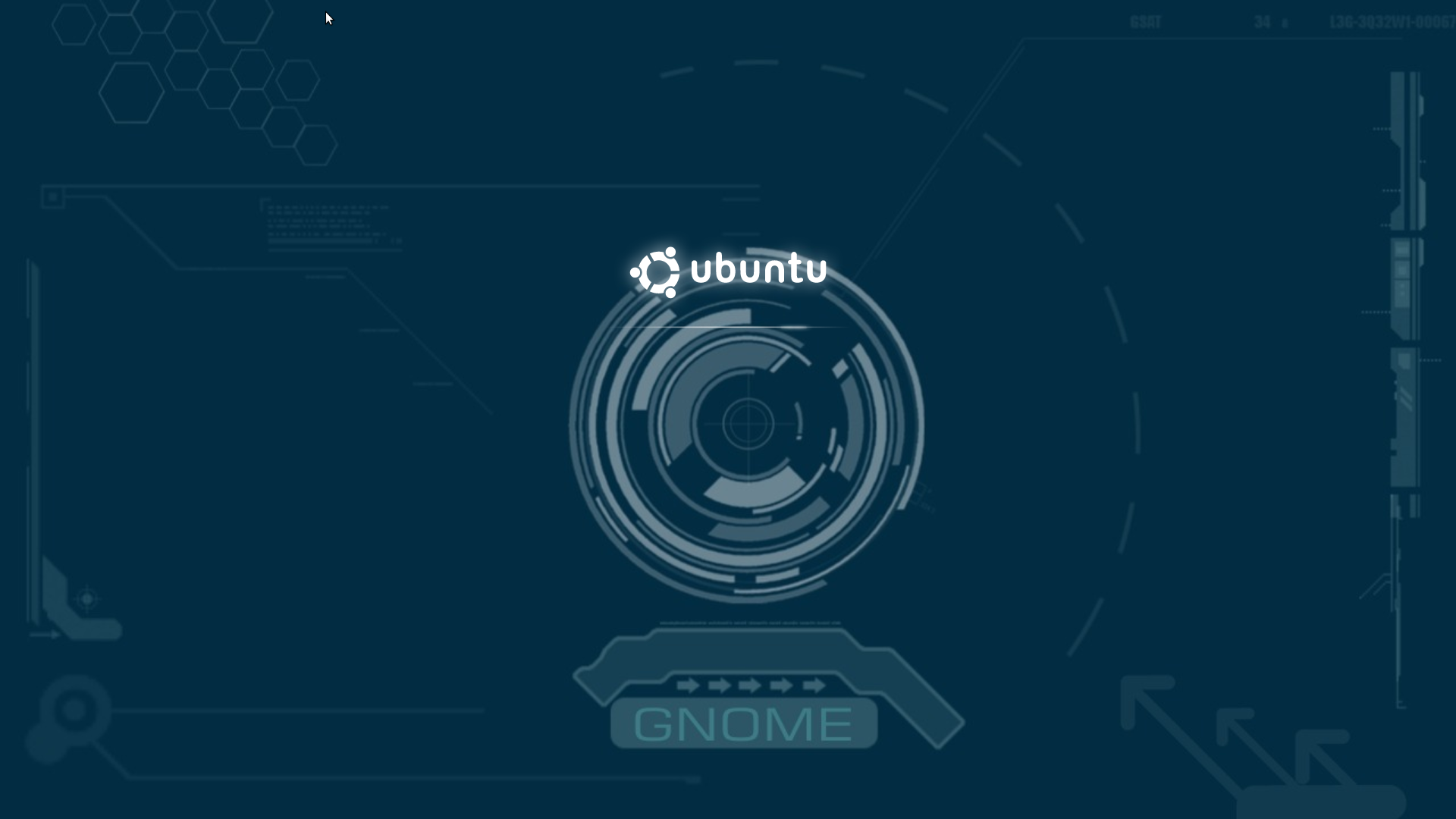 Gnome Wallpapers for Desktop (1920x1080, 0.38 Mb)