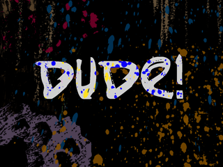 Wallpaper, Dude (39362572)