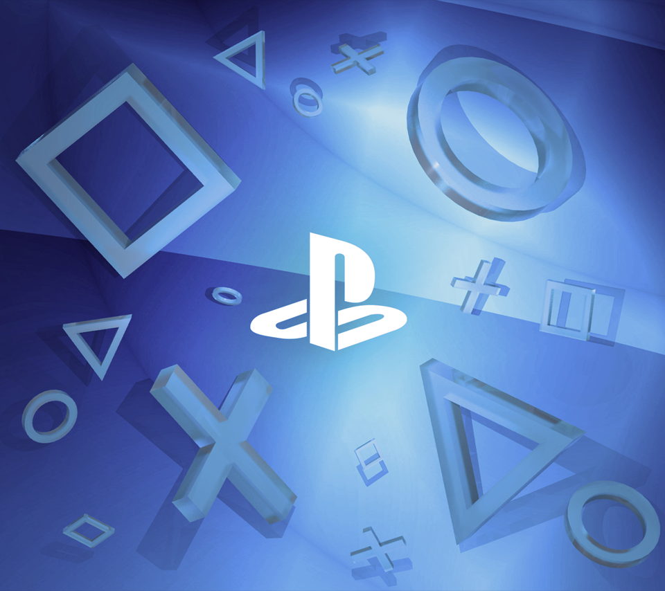 HD Quality Playstation Wallpapers | Background ID:27256125