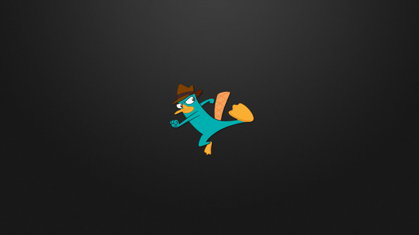 Platypus Wallpapers ID: SSC4646