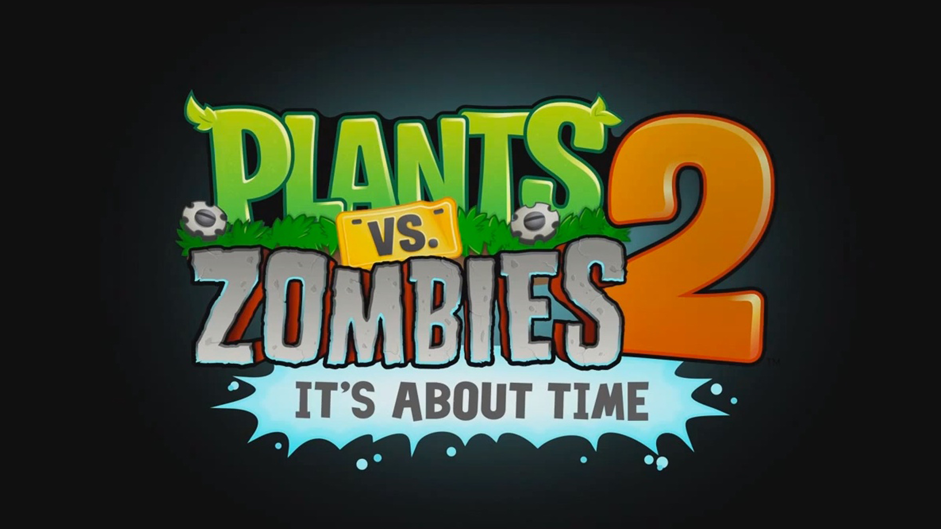 New Plants Vs Zombies 4K Ultra HD Wallpapers