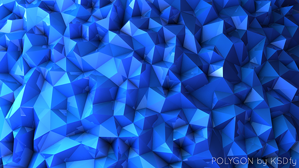 HQFX Wallpaper | Background ID: 666666, 600x338 Polygon