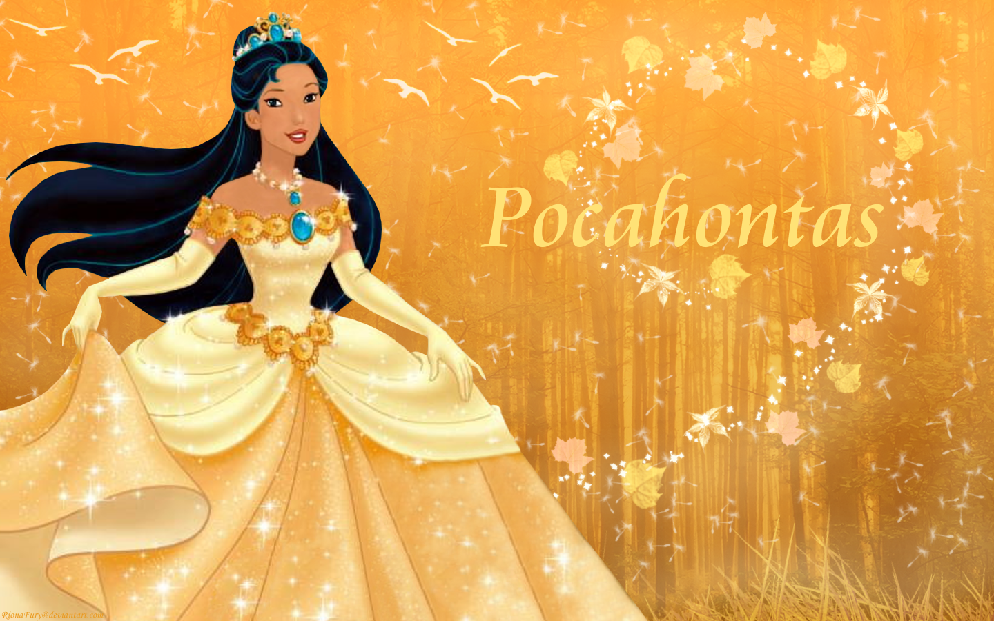 New Pocahontas Backgrounds, View #39150993 Pocahontas Wallpapers