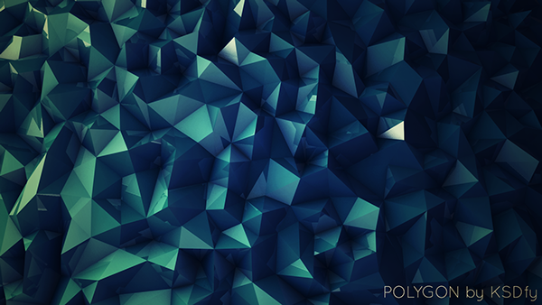 Pictures of Polygon HD, 600x338, 28/10/2014