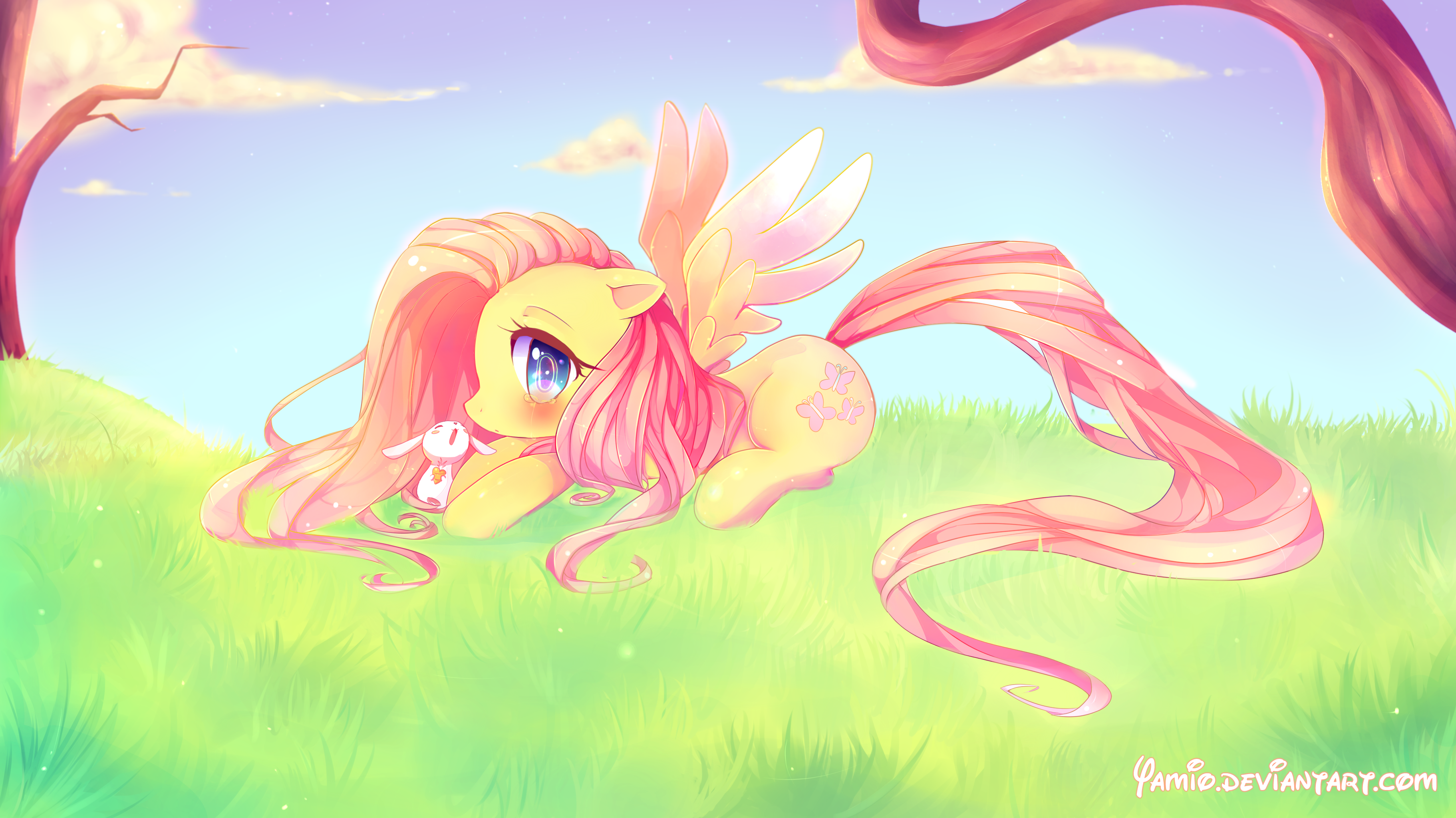 Pony HD Wallpapers | Backgrounds