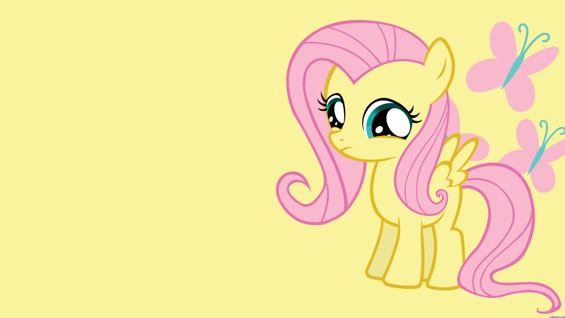 Download Free Pony Wallpapers 1920x1080