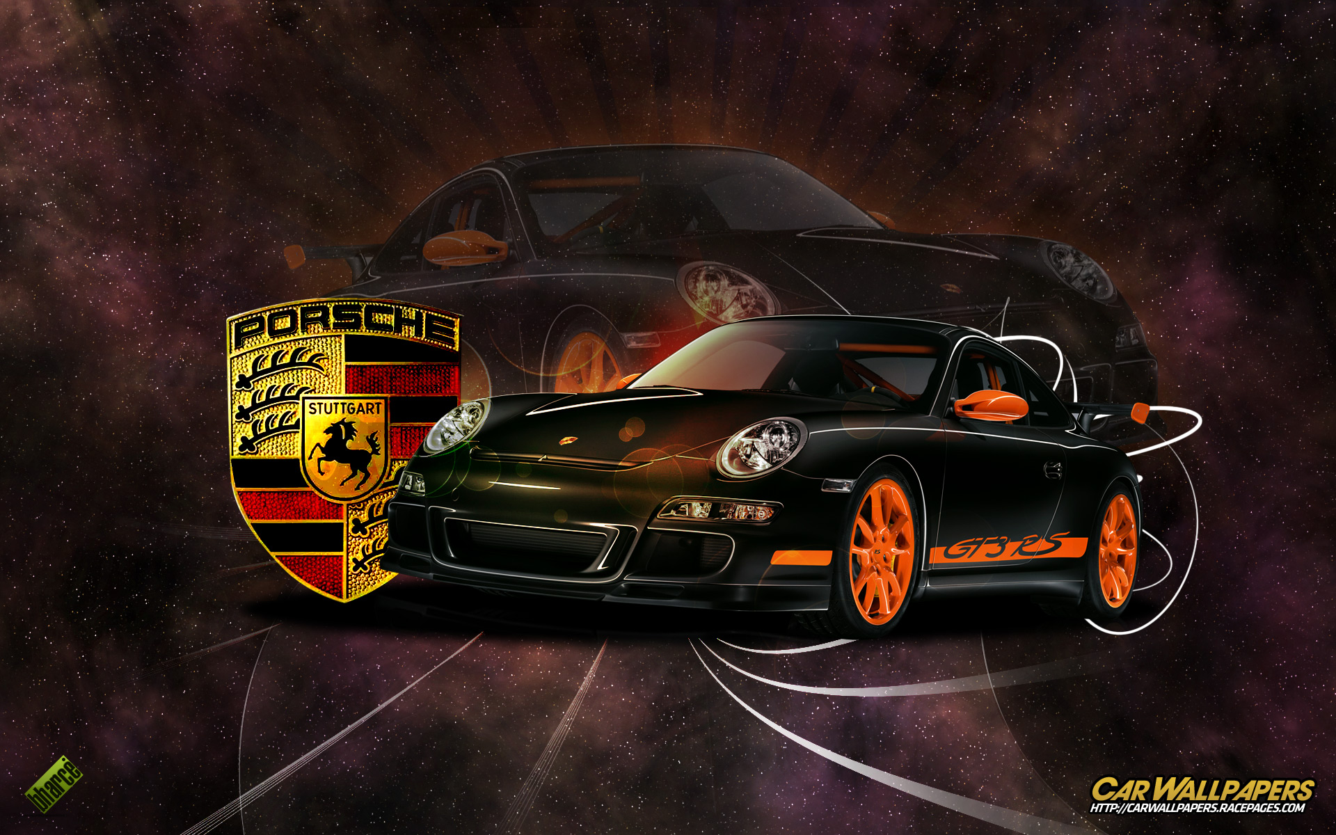 Awesome Porsche HD Wallpaper Pack 86 | Free Download