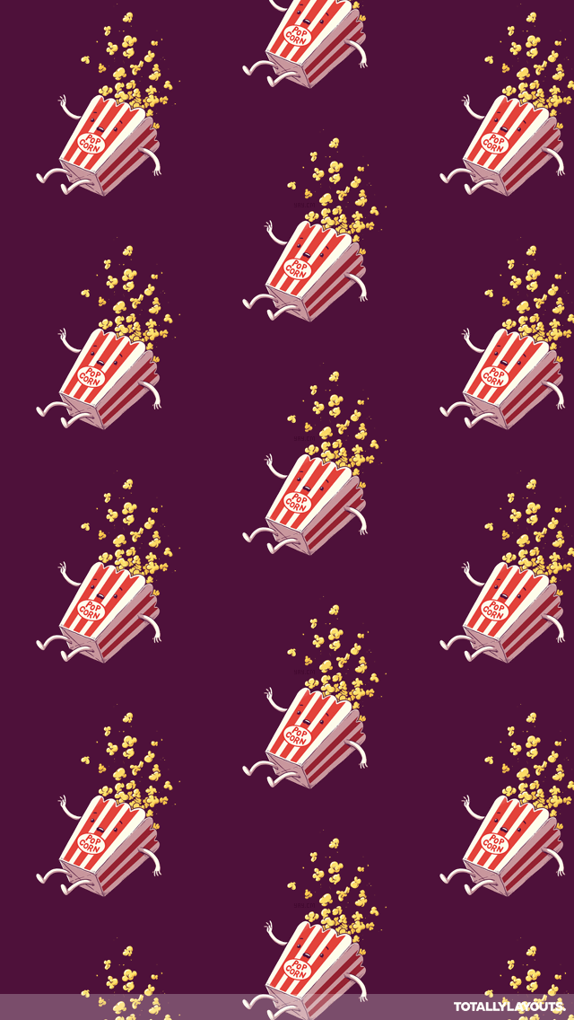 PC 640x1136 px Popcorn Wallpaper, B.SCB Wallpapers