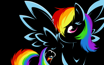 HD Pony Wallpapers and Photos, 350x219 px | By Daniell Kriebel